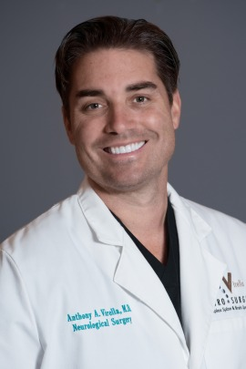 Anthony Virella, MD